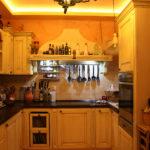 Kisgeresd Vendégház - konyha