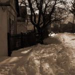Kisgeresd Vendégház télen